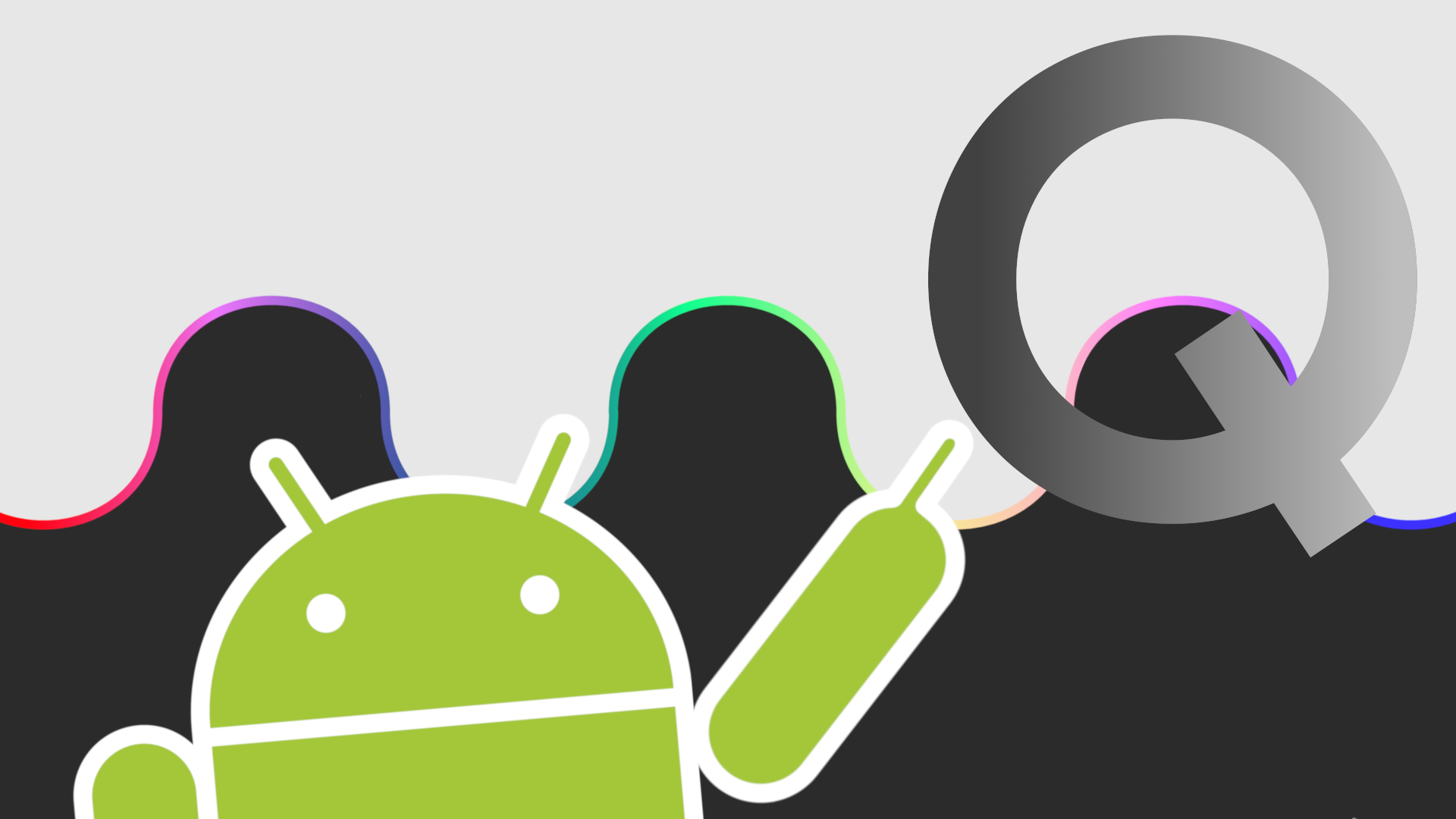 Towards more secure facial recognition in Android Q