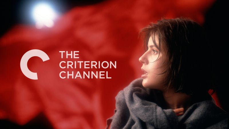 Criterion's streaming service for film buffs is relaunching in April