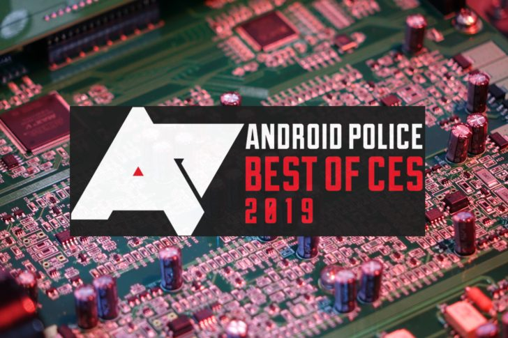 QnA VBage Weekend Poll: Pick your favorite product from this year's CES