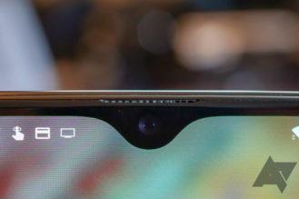 Bocoran OnePlus 7 Tunjukkan desain geser semua layar, bebas notch