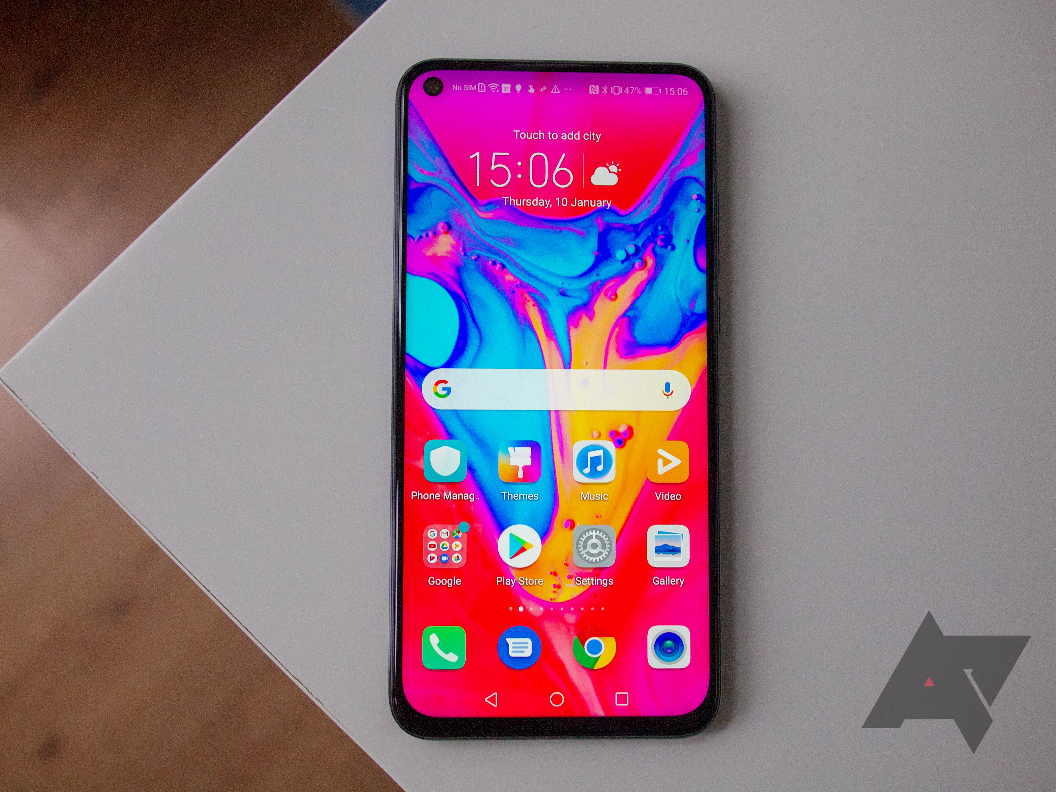 Honor View20: Ready to punch above its weight with an enticing blend