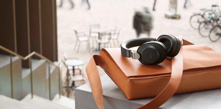 QnA VBage Jabra's new Elite 85h noise-cancelling headphones have Alexa and Assistant built-in