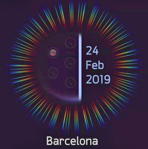 HMD Global's MWC 2019 invite teases Nokia 9 PureView, Nokia 6.2
