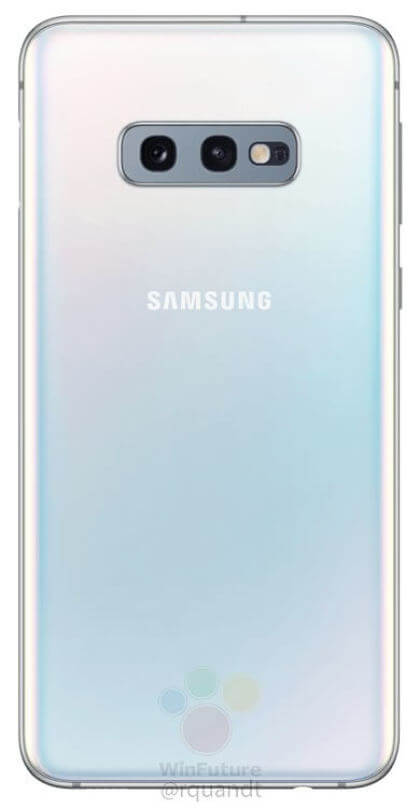 Samsung Galaxy S10, S10+, and S10e: Specs, images, and what we know