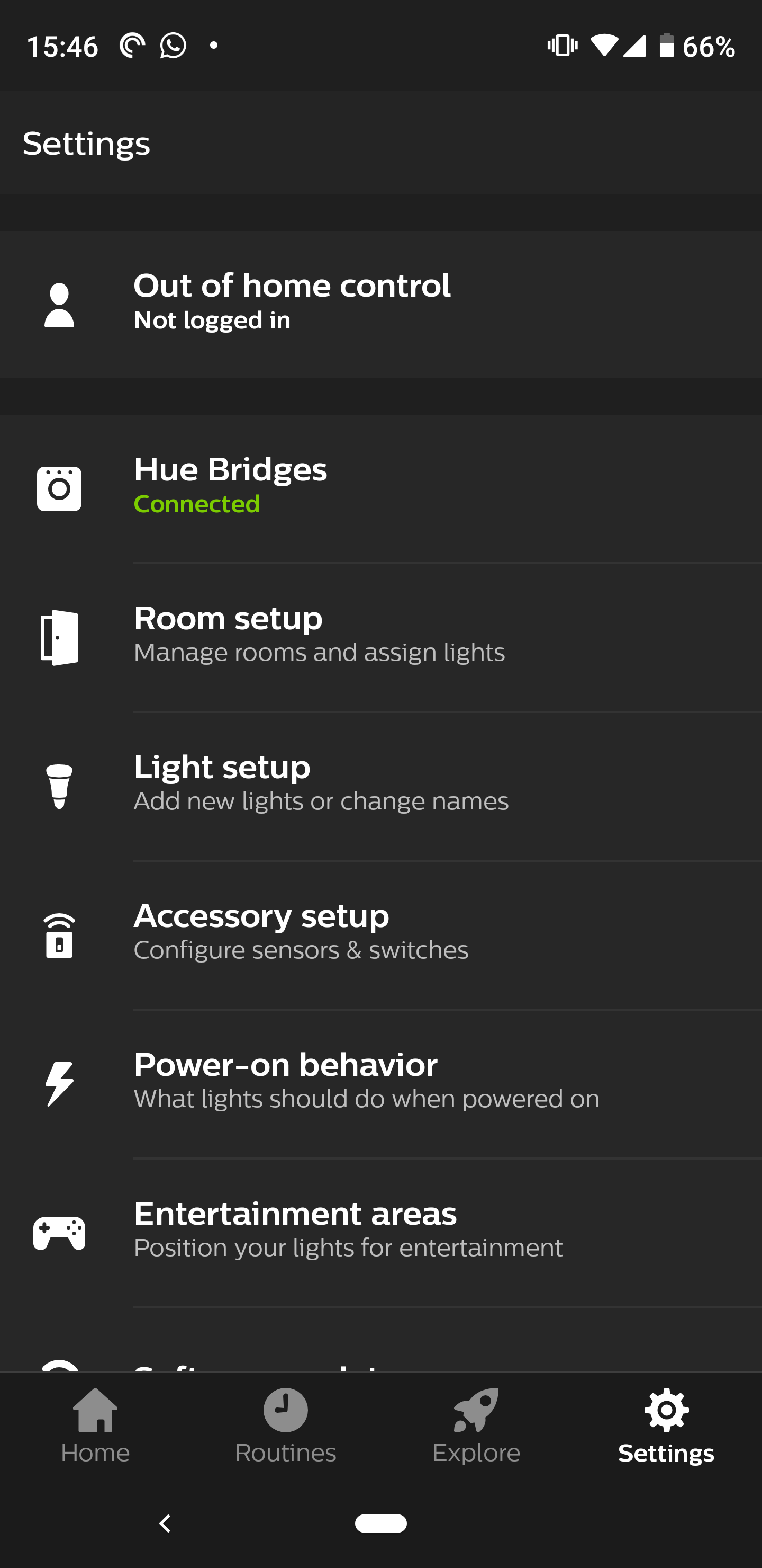 Philips Hue Play review: Impressive media-syncing light bars