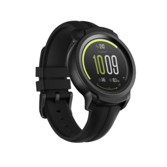 Mobvoi unveils two updated Wear OS smartwatches: Ticwatch ...