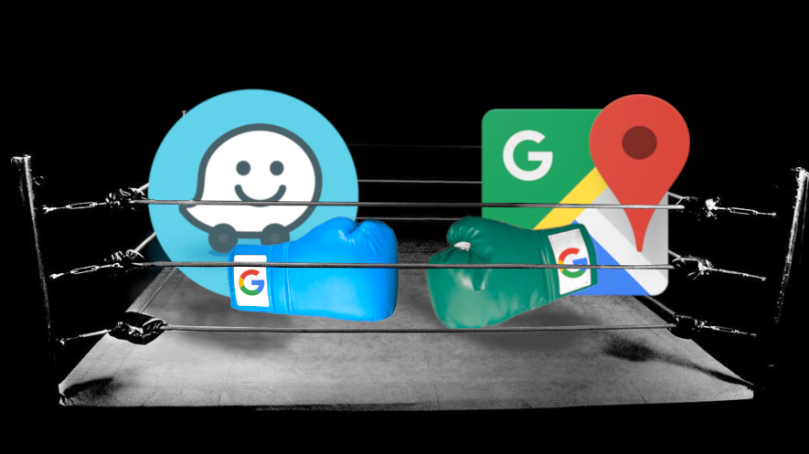 Weekend poll: Which do you use more, Google Maps or Waze?