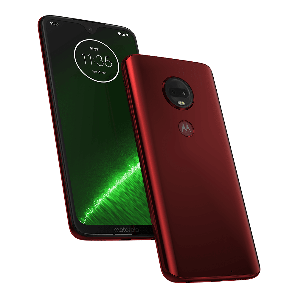 Motorola G7 series renders leak out along with European pricing