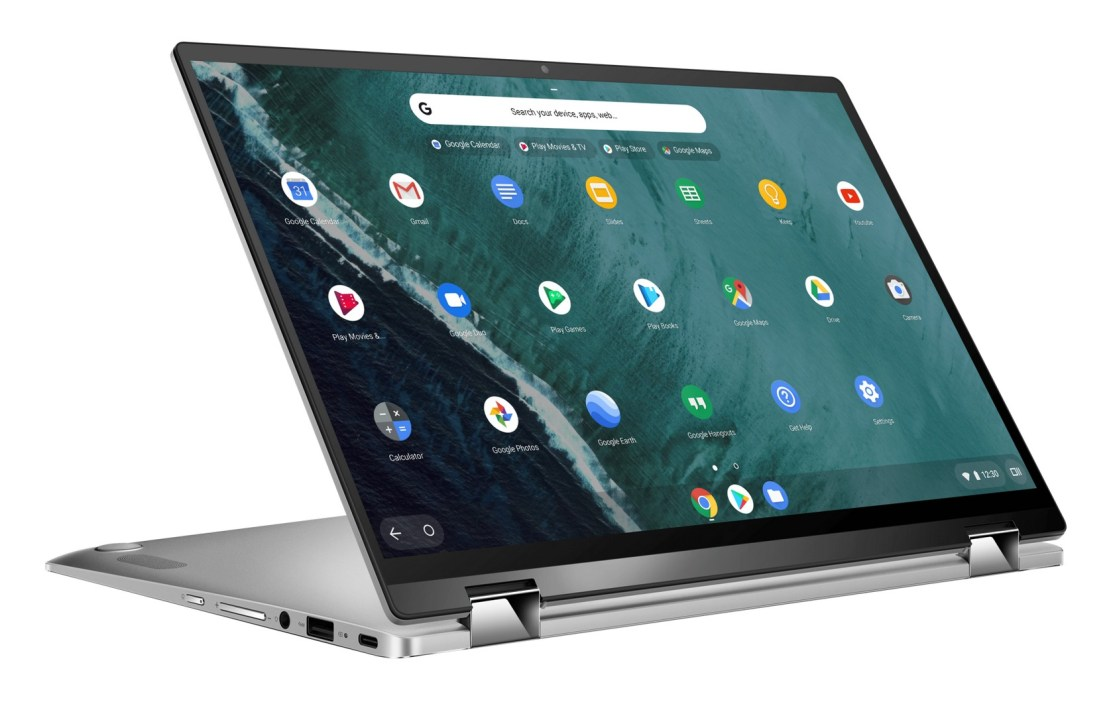 ASUS Chromebook Flip C434 at its best price of $400 ($119 off) right now
