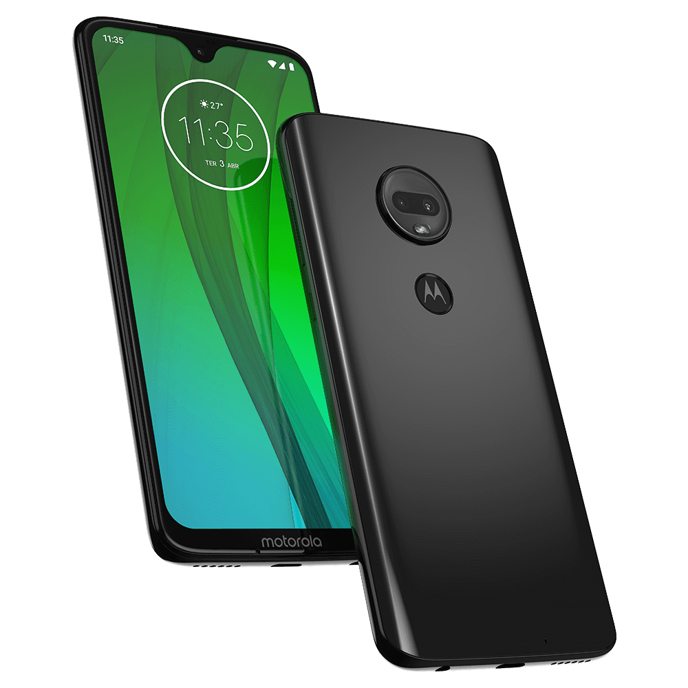 Moto G7 Series Press Renders Leak, Reveals European Pricing