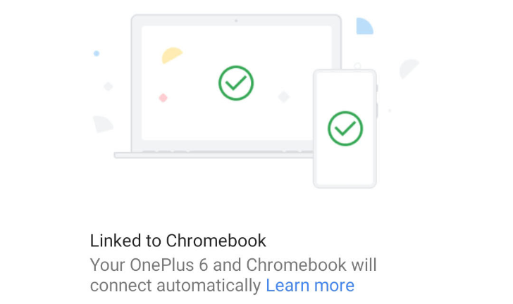 Chrome OS Instant Tethering is rolling out to non-Pixel phones
