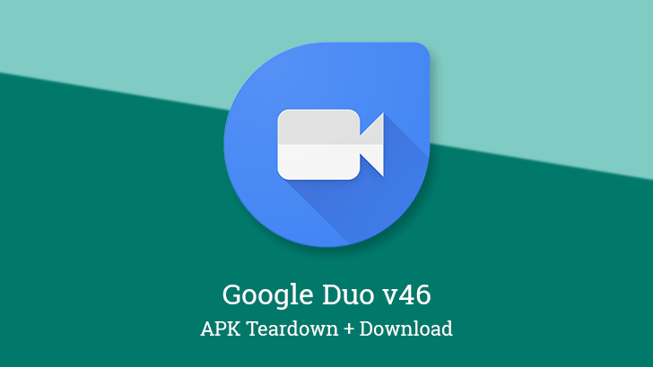 Google Duo v46 adds partially working 'Favorites' list