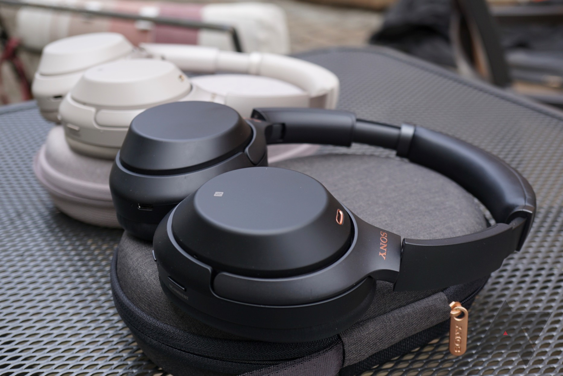 Review: Sony's $350 WH-1000XM3 headphones live up to the hype