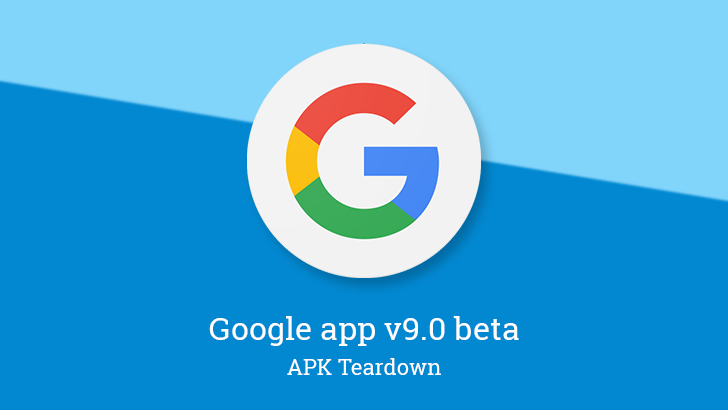 Google app v9.0 beta is working on account detection with third parties, adds bits for CES announcements, and says hello from the lab [APK Teardown]