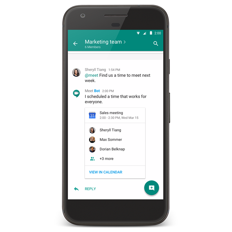 RIP: Google Hangouts begins wind-down this year, but service will