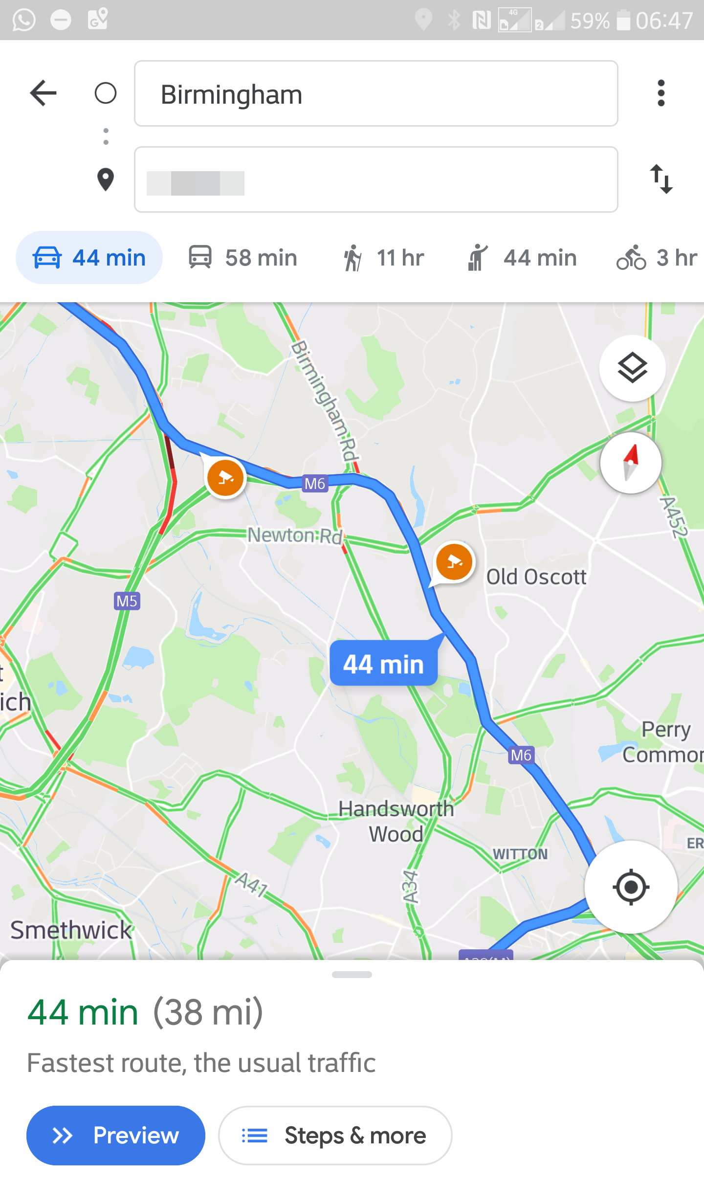 Speed trap icons and vocal warnings are rolling out on Google Maps