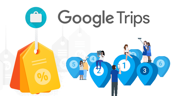 Little-known travel hack: You're leaving money on the table if you're not using Google Trips' discounts