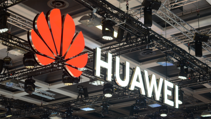 Huawei ejected from Wi-Fi Alliance, SD Association, and other standards groups