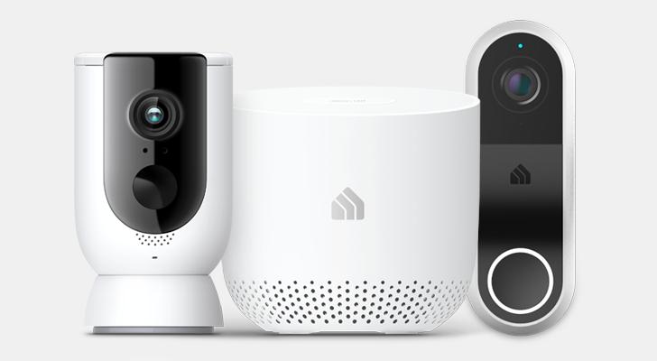 Tp Link Kasa Announces Smart Video Doorbells In Wall
