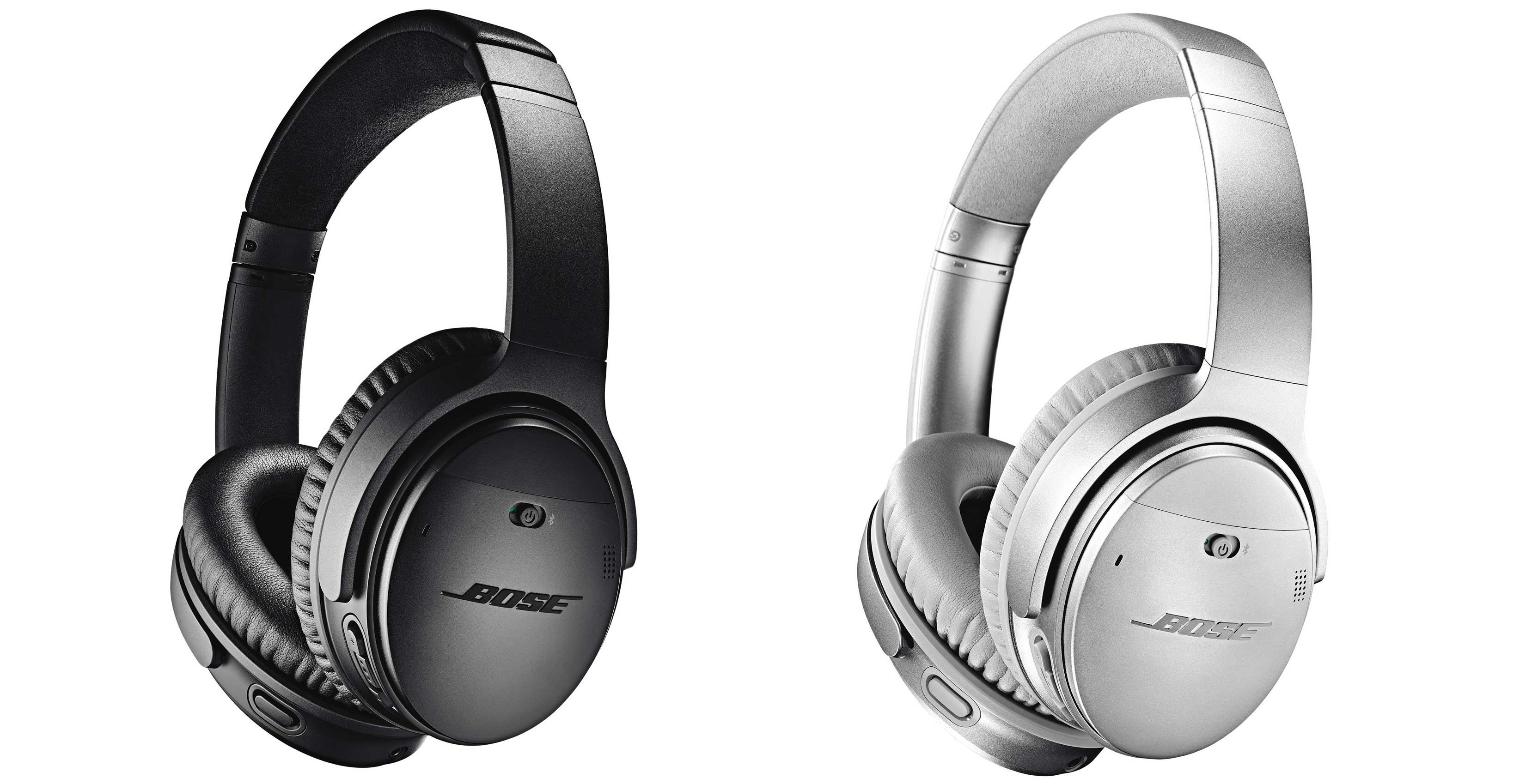Bose's QuietComfort 35 II headphones are just $265 ($85 off) for Rakuten members with coupon code