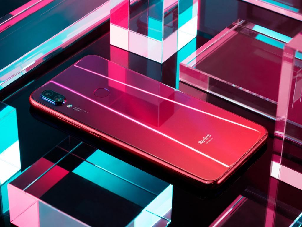 Redmi Note 7 Announced 150 48mp Camera 6 3 Quot Fhd