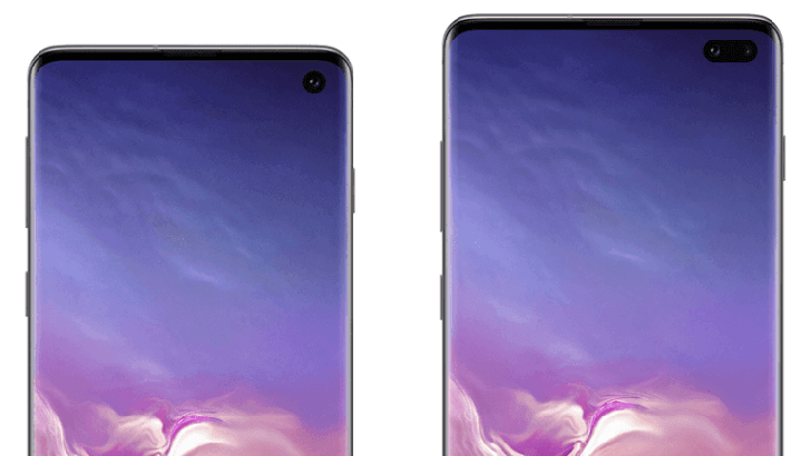 Samsung Galaxy S10, S10+, and S10e: Specs, images, and what we know so far