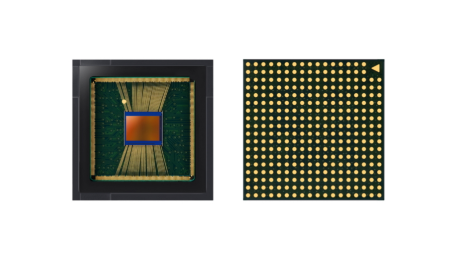 Samsung's new camera sensor was made for 'full-screen display smartphones'