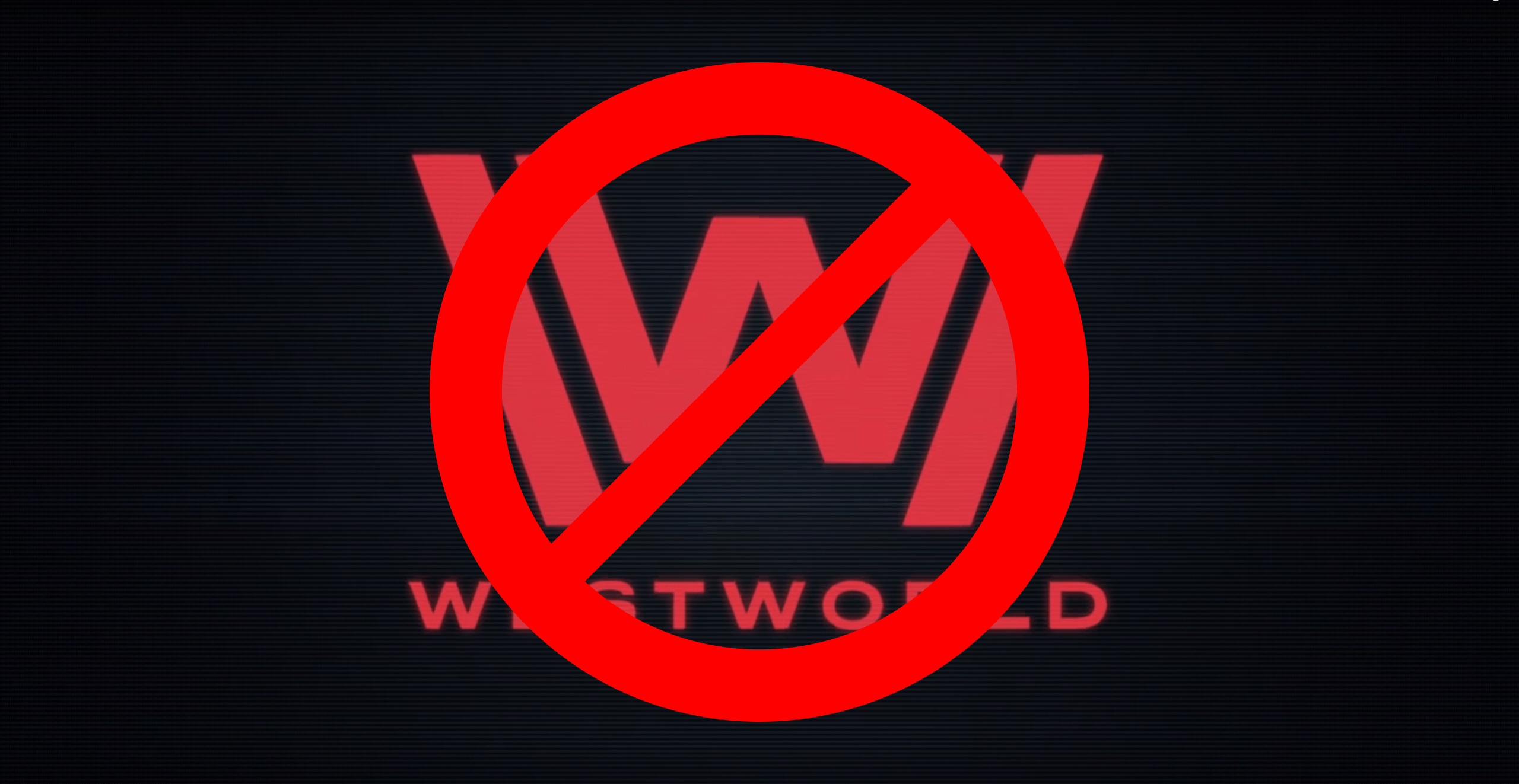 Westworld removed from the App Store and Google Play