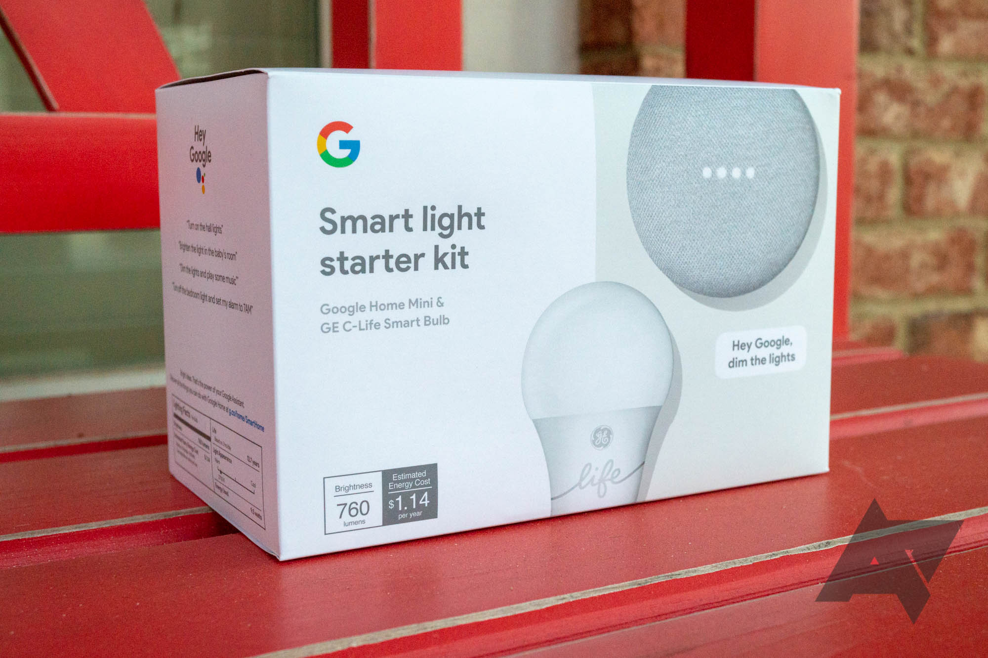 Review The Ge C Life Is An Affordable Smart Light Bulb Perfect For