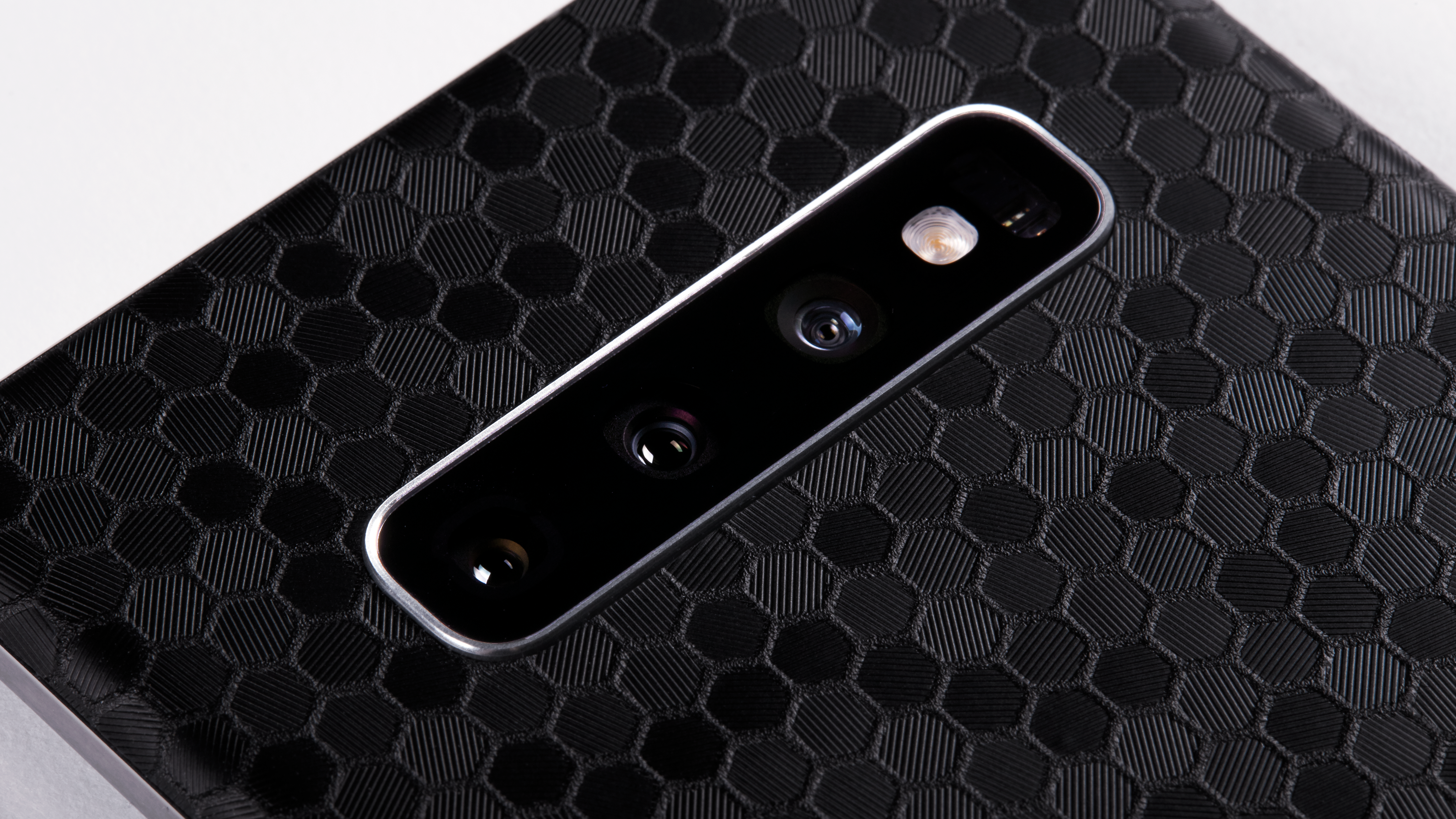 dbrand's new Swarm material is its most textured, tactile