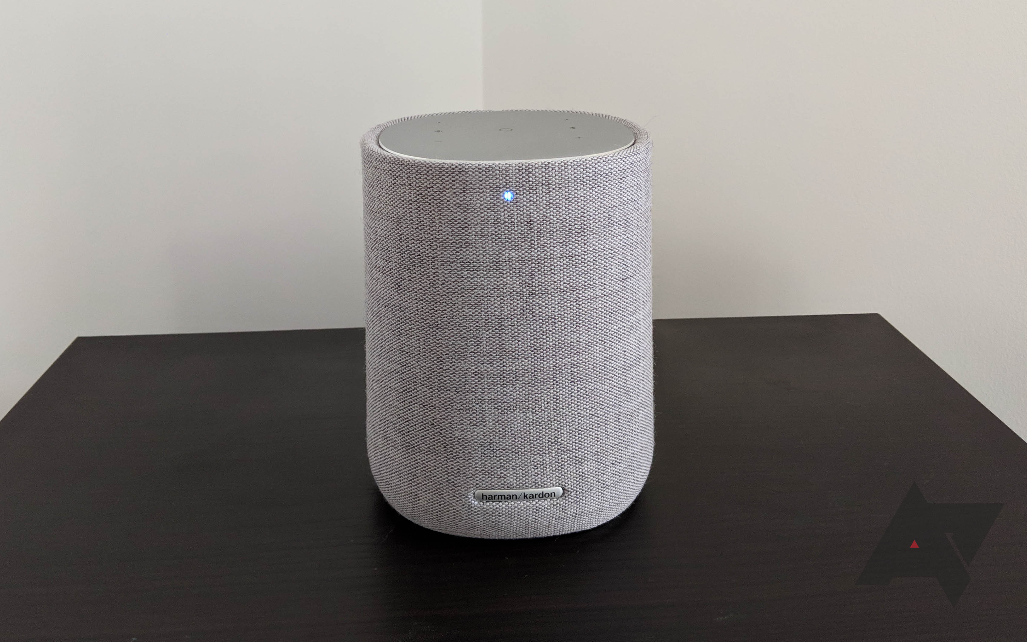 Harman Kardon Citation One review: The high-end Google Home you've