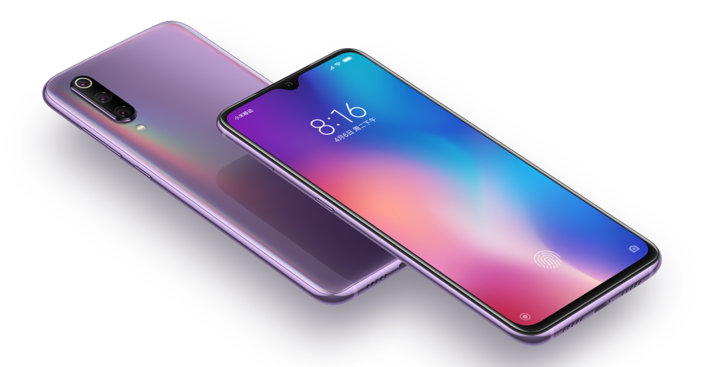Xiaomi Mi 9 features 48MP camera and 20W wireless charging