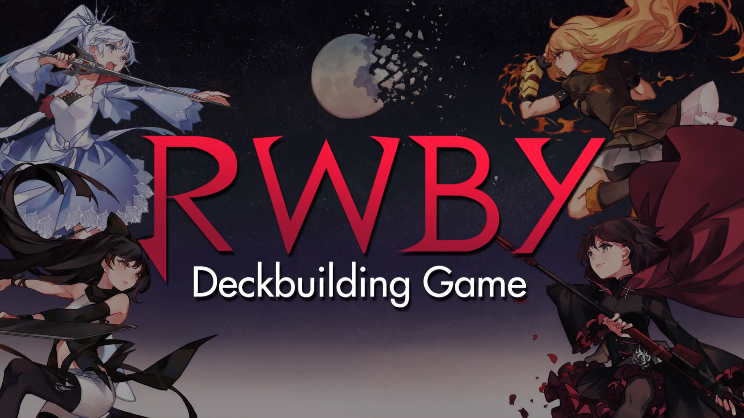 Image of: Cardcast Rooster Teeth Has Officially Launched New Freetoplay Digital Card Game On The Play Store Thats Unimaginatively Titled Rwby Deckbuilding Game Reddit Rooster Teeths Rwby Deckbuilding Game Is Out On Android