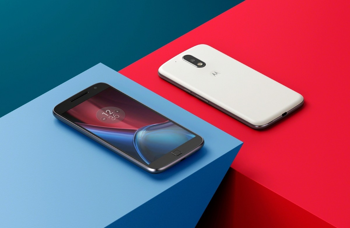18 after it was promised, Moto G4 Plus gets updated to Android Oreo