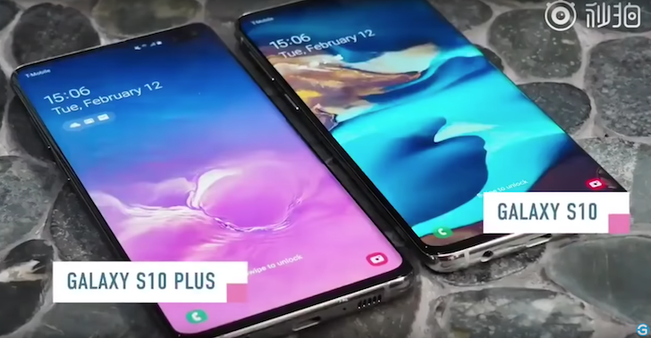 Here's everything about Galaxy S10, S10+ and S10E — Samsung Unpacked event
