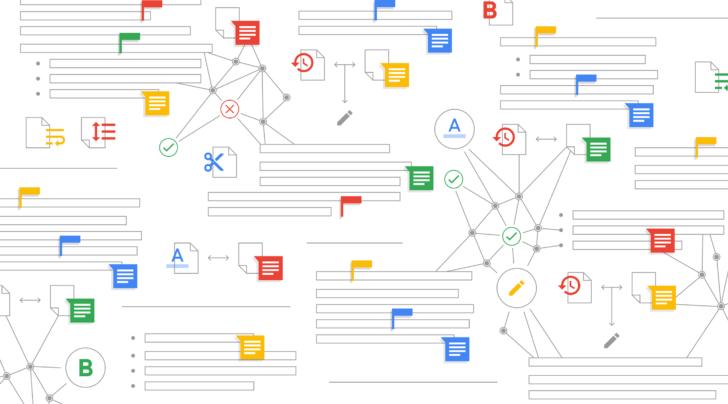 Google Docs picks up native offline support, no more browser