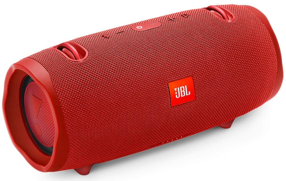 The Jbl Xtreme 2 Rugged Bluetooth Speaker Is Down To 200 100 Off On Amazon