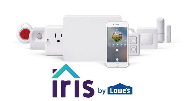 Lowe S Exits Smart Home Market Iris Platform Will Stop