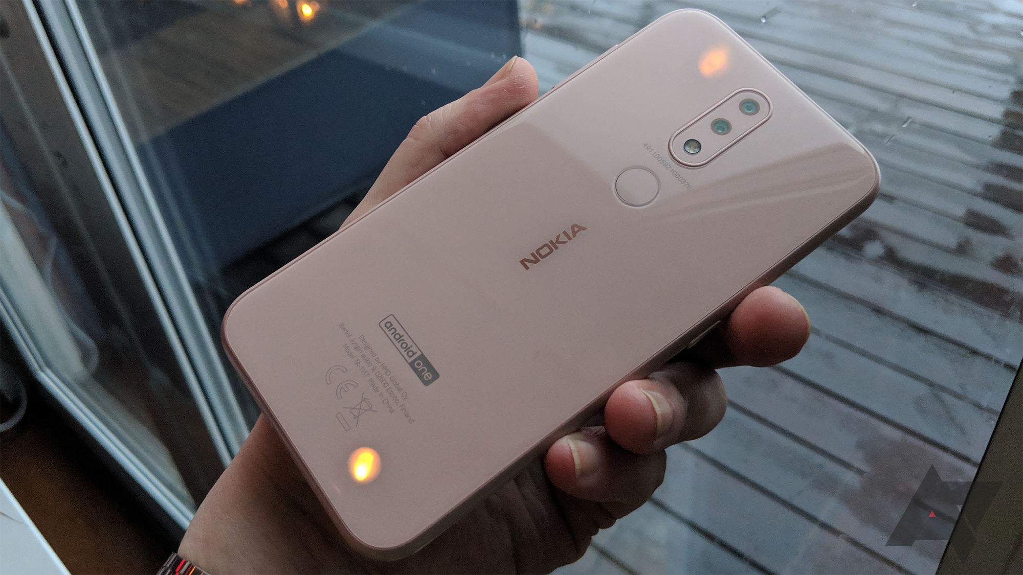 Nokia 4 2 Available For Pre Order In The Us For 189 Ships May 14