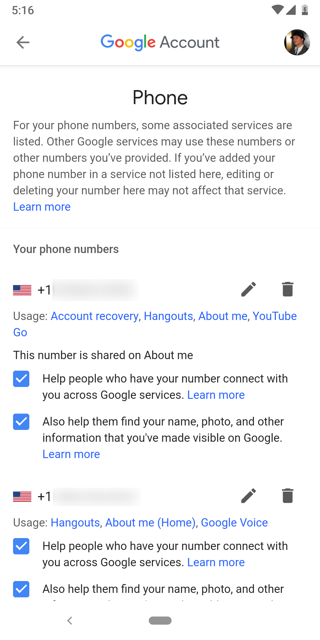 Google Hangouts v29 adopts notification channels while