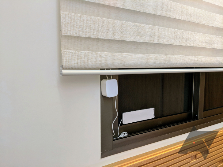 Soma smart shades review: Retrofitting your blinds for