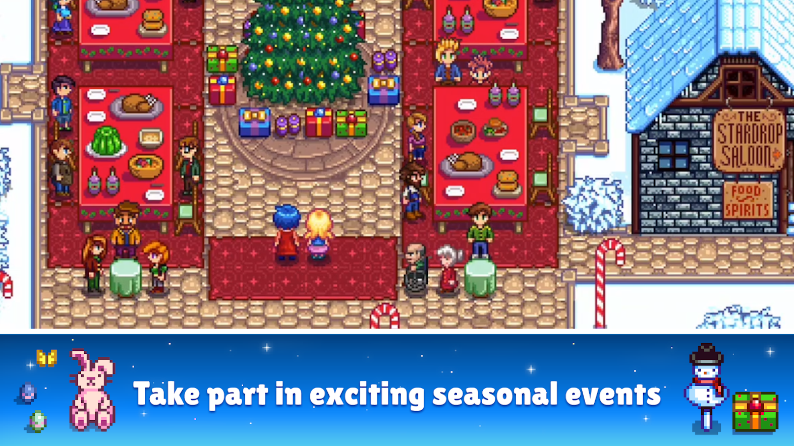 Update: Coming March 14th] Stardew Valley is available for pre