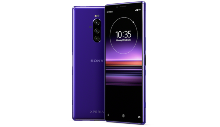 Sony's next flagship phone could be the 'Xperia 1'