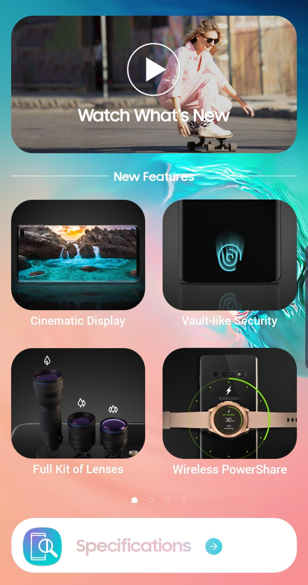 Huawei Retail Demo Apk