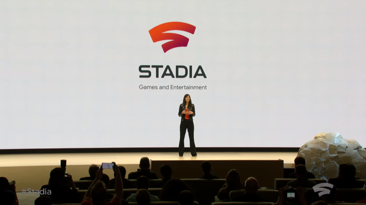 Google is launching its own game studio to create Stadia-exclusive games (Update: Second studio opens)