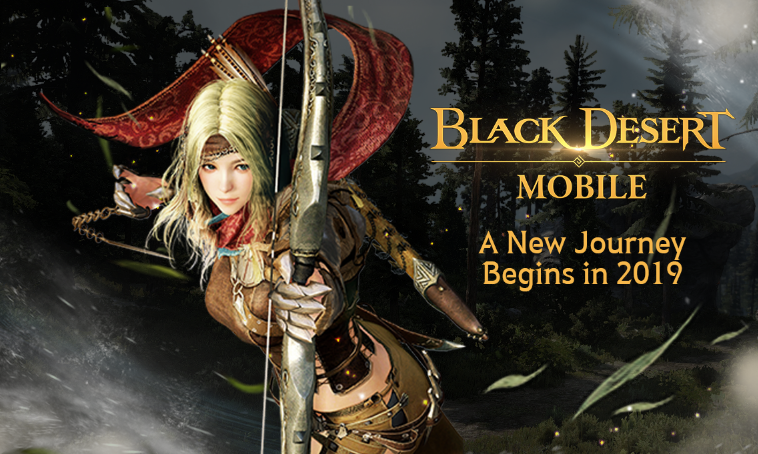 Black Desert Online Review 2020.Pearl Abyss Will Launch Black Desert Mobile Globally On