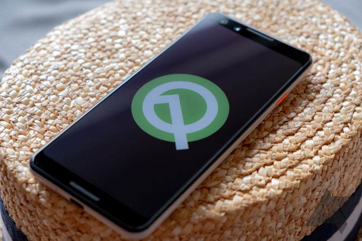 QnA VBage [Update: More changes] After a week with Android Q Beta 1, here are all the little changes we've noticed