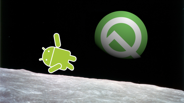QnA VBage Android Q Beta 5 may have leaked early, showing off new 'Back Sensitivity' setting for gestures