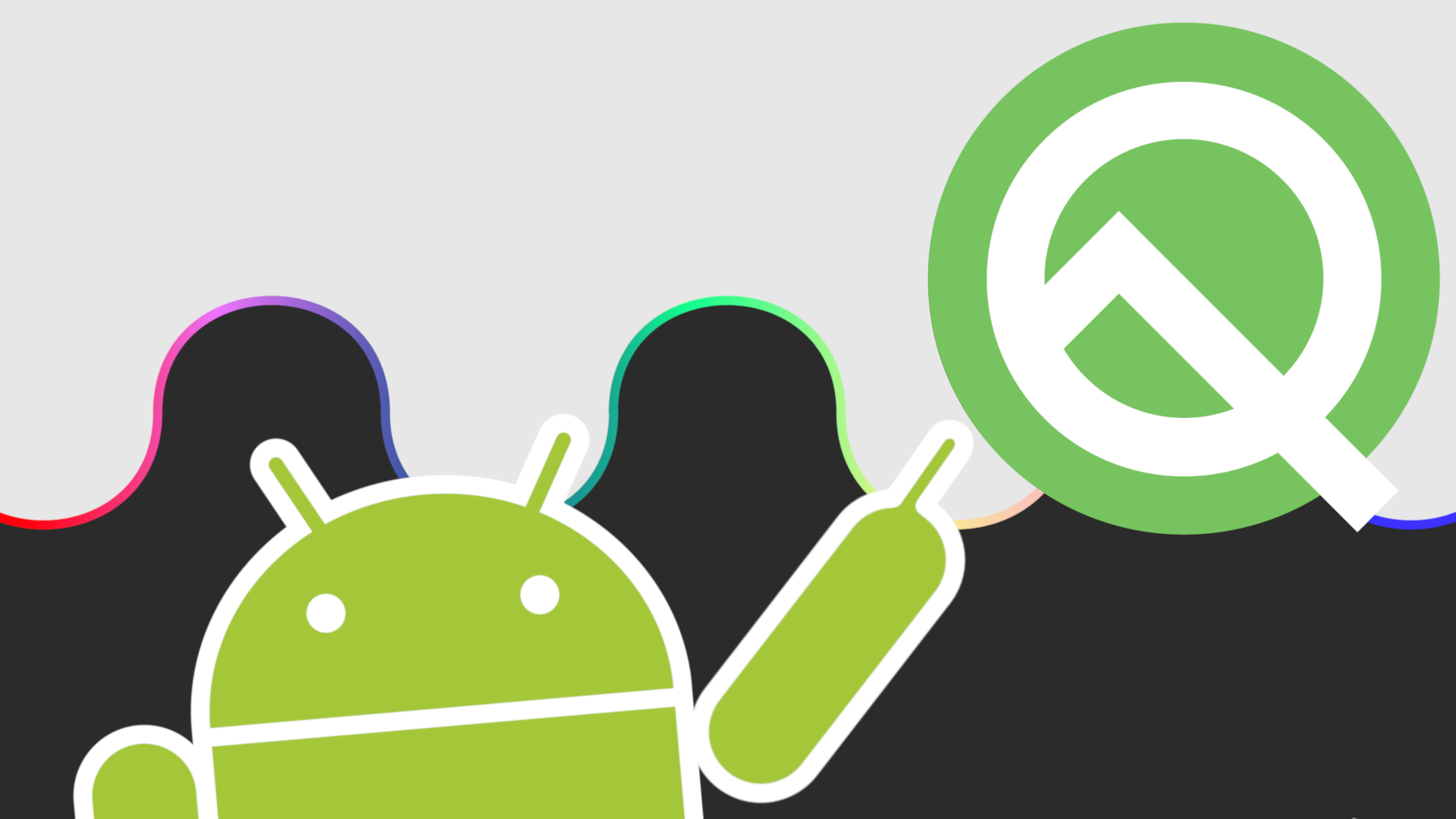 Every new Android 10 feature: The in-depth changelog for Google's latest OS