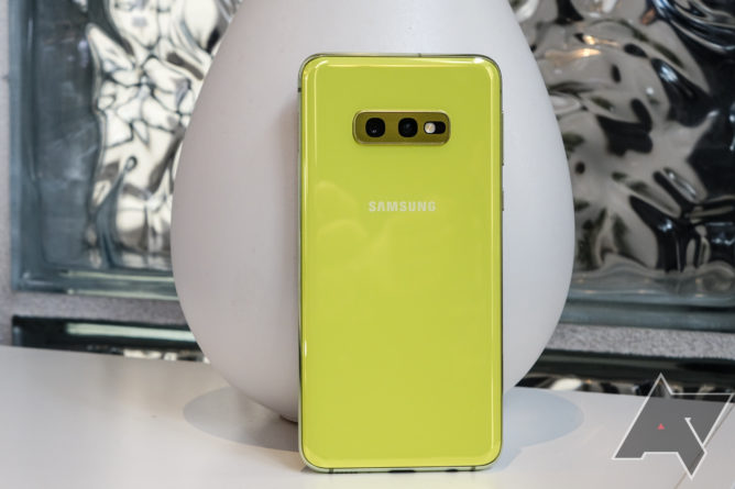 , The 5 best and worst things about the Samsung Galaxy S10, Next TGP